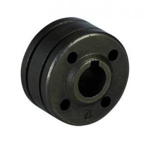 Galet entrainement Telwin pour fil de soudure acier MIG Ø 1- 1,2 mm