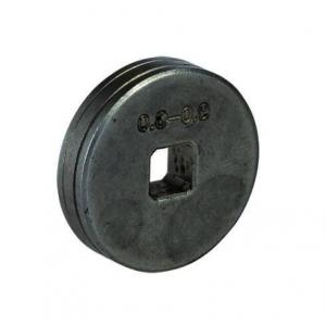 Galet entrainement Telwin pour fil fourré de soudure acier MIG Ø 0,9- 1,2 mm