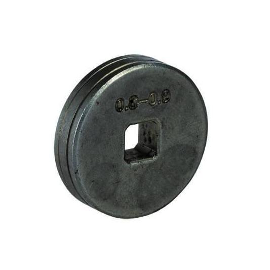 Galet  Telwin  pour fil fourré  de soudure acier MIG Ø 0,9- 1,2  mm