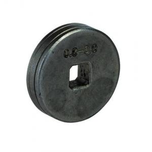 Galet entrainement Telwin pour fil de soudure aluminium MIG Ø 1 mm