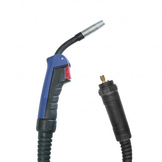 Torche Mig spécial Aluminium 150 A GYS Binzel