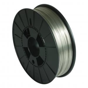 Fil inox diametre 0,8 mm bobine  Ø 200 mm poids 2 Kg