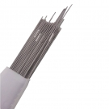 Baguettes métal d'apport TIG - INOX 316 L Ø 1,6 mm fourreau 1 kg