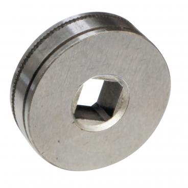 Galet  pour fil acier Ø 0,6 et 0,8 mm  soudure MIG poste GYS