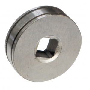 Galet pour fil fourré Ø 0,9 mm soudure MIG poste GYS EASYMIG 130-140