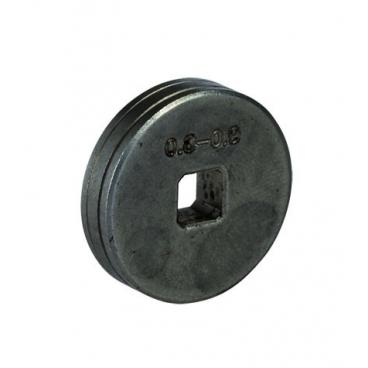 Galet  Telwin  pour fil  de soudure acier et inox MIG Ø 0,6 - 0,8- 0,9  mm