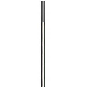 10 électrodes Tungstène Cérium pour soudure TIG acier-inox longueur 175 mm