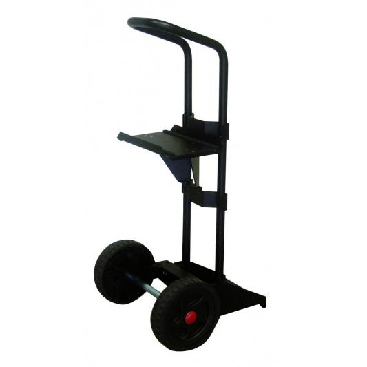 Chariot pour poste à souder MIG ou TIG ARCTIC
