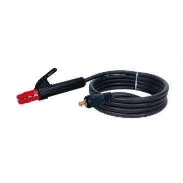 Porte PARVA 2 + câble 3 m 16 mm²   SACIT