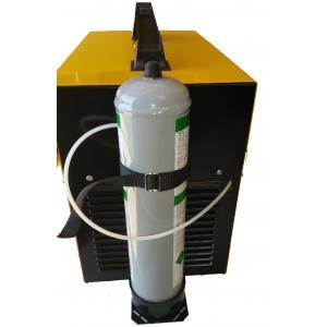Kit support pour bouteille gaz jetable DECA