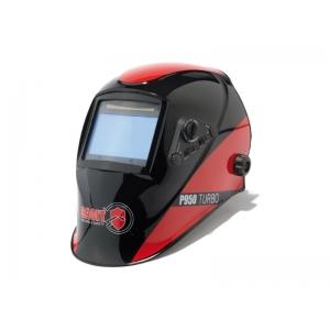 Cagoule de soudure ou meulage SACIT P950 intensité réglable