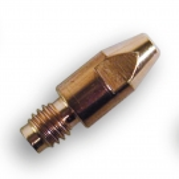 10 tubes-contact GYS 250 / 300 A pour fil acier ou inox