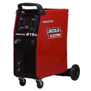 Poste a souder  Lincoln  SPEEDTEC 215C