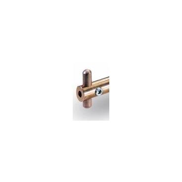 Electrode droite  pour soudeuse par point Modular 230