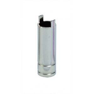 1 buse à gaz diamètre 14 mm de pointage pour poste Helvi Fox 181 - 185 Flex- Line