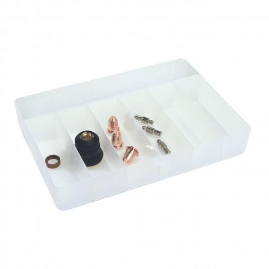Coffret d'accessoires pour Plasma Gys CUTTER 31 ET 40 FV
