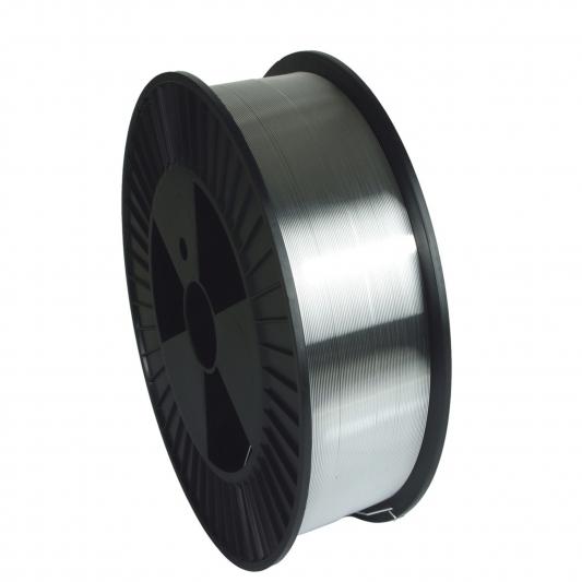 Fil Aluminium  AlMg5  bobine Ø 200 mm poids 2 KG