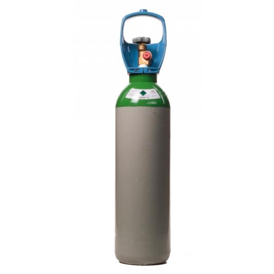 Bouteille de gaz soudure LINDE Argon+Co2 MISON 12