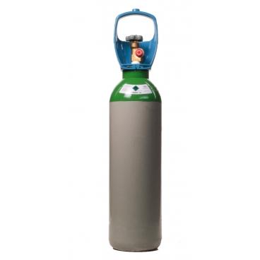 Bouteille de gaz soudure LINDE Argon+Co2 MOBILFLAM 2,4 M3 MISON 12