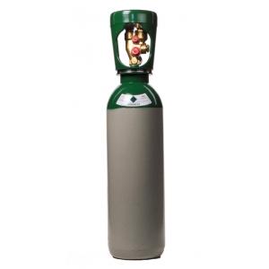 Bouteille de gaz soudure LINDE Argon 4.5 MOBILFLAM avec débilitre