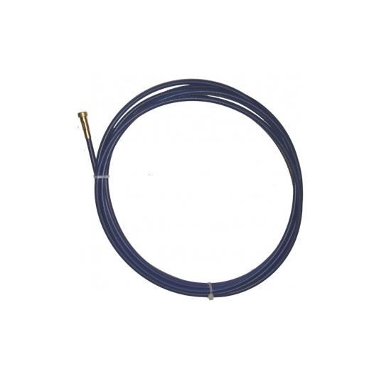 Gaine guide fil Trafimet pour torche MIG soudure acier longueur 3 M
