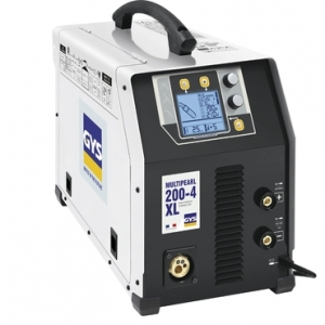 Poste à souder GYS Multi PEARL 200-4 XL