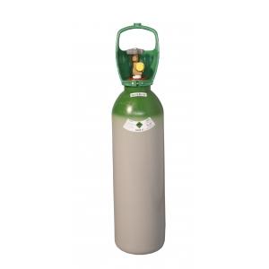 Bouteille de gaz soudure LINDE Argon 4.5 MOBILFLAM   2,3 m3