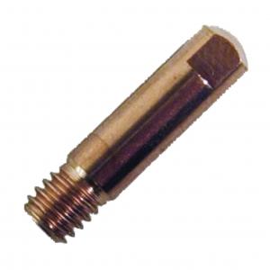 10 tubes-contact GYS 350 / 500 A pour fil aluminium