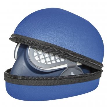 Masque respiratoire luxe FFP3