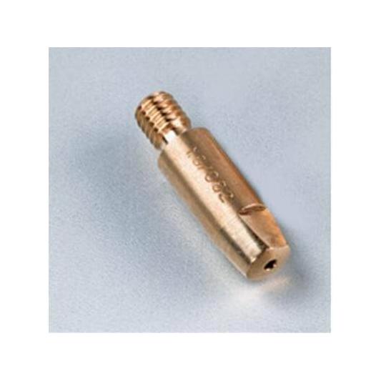 10 tubes contacts  Aluminium  pour torche LGS-LGP 250 Lincoln
