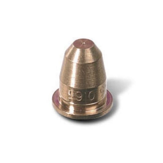 10 tuyères pour torche de découpeur plasma GYS Cutter 31 et 40 FV et 35KF- 45CT