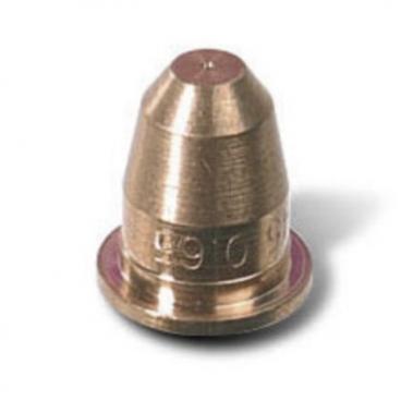10 tuyères pour torche de découpeur plasma GYS Cutter 31 et 40 FV et 35KF