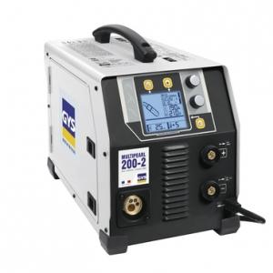 Poste à souder GYS Multi PEARL 200- 2