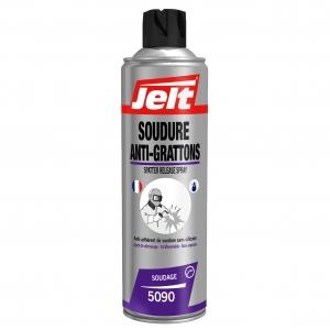 Bombe anti-grattons de soudure Jelt