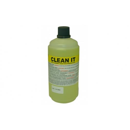 CLEAN IT  bidon 1L