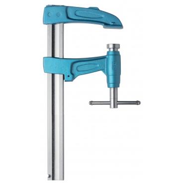 Serre joint à pompe section 30 x 8 mm