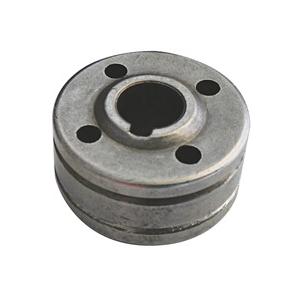 Galet entrainement fil aluminium  pour poste DECA  JOB 220