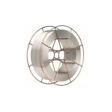 Fil aluminium  AlMg5  bobine Ø 300 mm poids 7 Kg