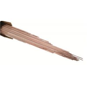 Baguettes métal d'apport TIG - ACIER SG2  fourreau 5 kgs