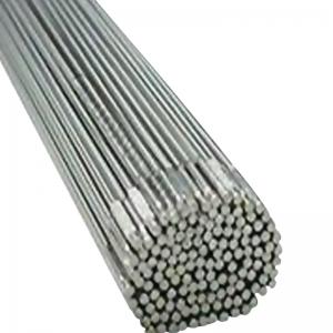 Baguettes métal d'apport TIG - aluminium AlMg5 Ø  fourreau 5 kg