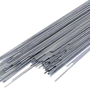 Baguettes métal d'apport TIG - INOX 308 L  fourreau 5 kg