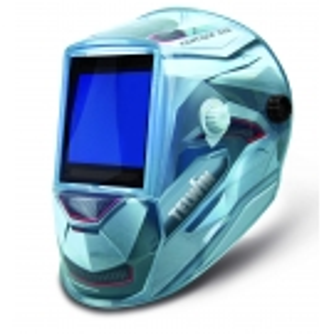 Cagoule de soudure  LCD  TELWIN VANTAGE GREY XXL