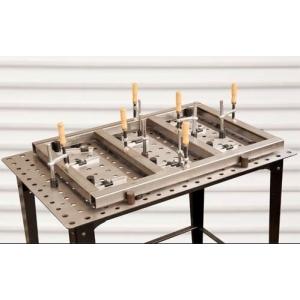 Accessoires carré pour table de soudage StrongHandTools