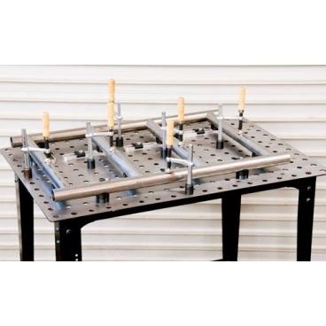 Accessoires rond pour table de soudage StrongHandTools