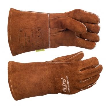 Gants soudeur  Weldas 10-2392 -XL avec pouce droit renforcé