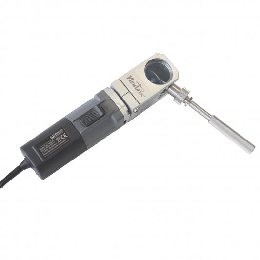 Affuteur pour électrode tungstène WAG 40