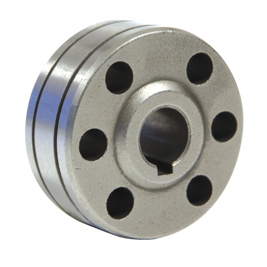 1 Galets type B  pour fil acier soudure MIG poste GYS