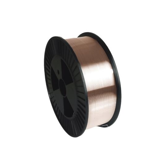 Fil massif UHSS  Ø 0,8 mm pour soudure  sur carrosserie  poids  5 kg