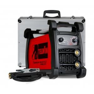 Poste à souder MMA Inverter  TELWIN Technology 238 CE/MPGE TX