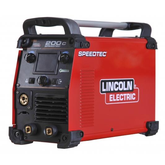 Poste a souder  Lincoln  SPEEDTEC 200C sans torche